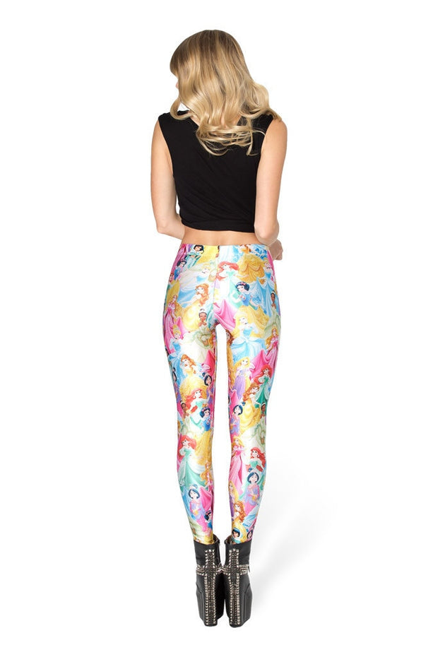 Princess Leggings