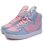 Little Twin Stars Sneakers