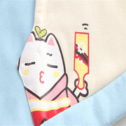 Lucky Cat Sweatshirt (2 Colors Available)