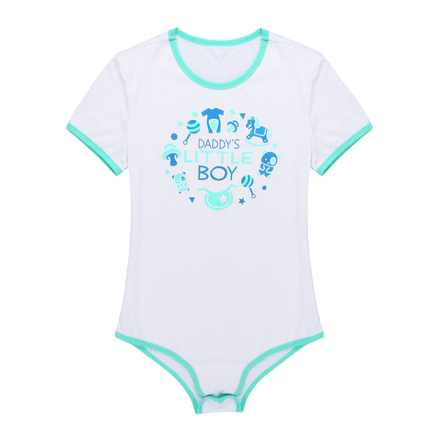 """Daddy's Little Boy"" Onesie"