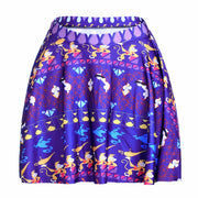 Arabian Nights Skater Skirt