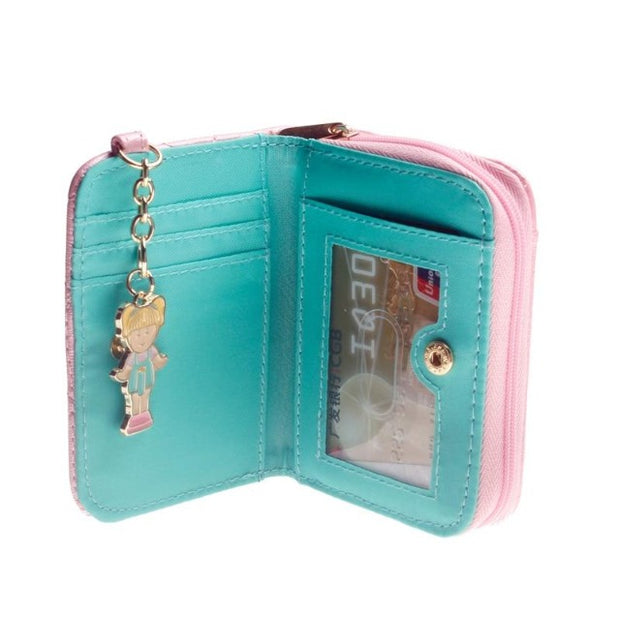 Polly Pocket Wallet
