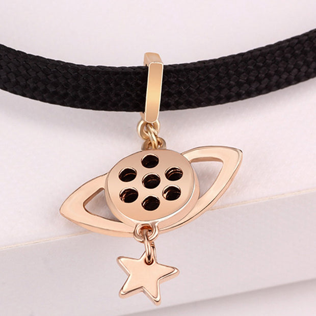 Soft Little Space Choker Necklace Collar