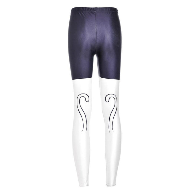 Kawaii Luna Leggings