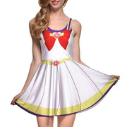 Sailor Moon Dress (11 Colors Available)