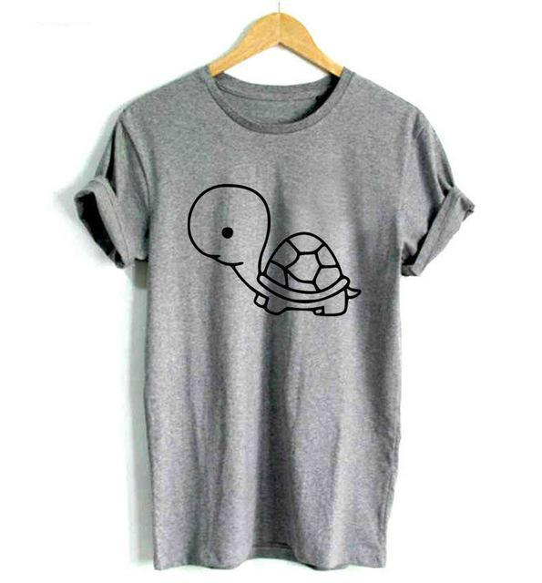 Baby Turtle T-Shirt (3 Colors Available)