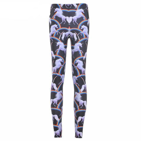 Unicorns & Rainbows Leggings