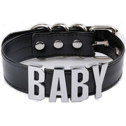 """Baby"" Collar (6 Styles Available)"