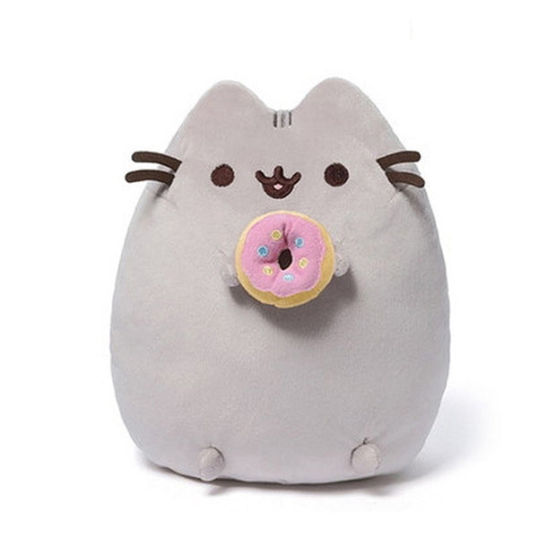 Pusheen Snacktime Plushie (3 Styles Available)