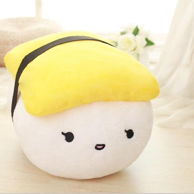 Cute Sushi Plushie (2 Colors Available)