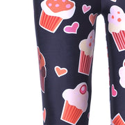 Cute Cupcakes Leggings