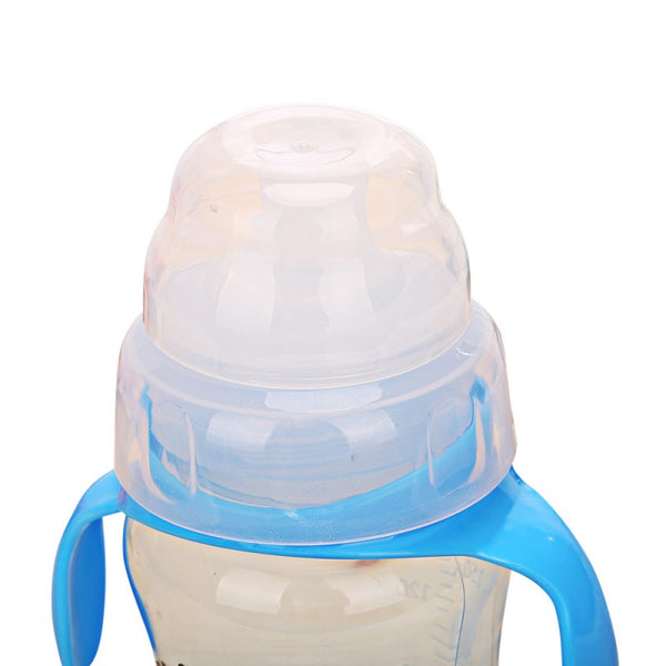 Blue Lion Sippy Cup