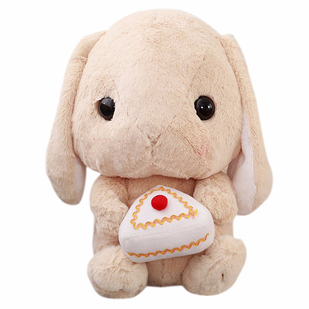 Sweetie Bunny Plushie (4 Styles Available)