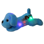 Plush LED Nightlight Puppy