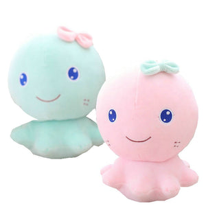 Pastel Octobaby Plushie (2 Colors Available)
