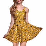 Jake the Dog Dress