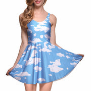 Little Clouds Dress