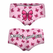 Daddy's Good Girl Panties