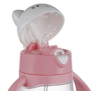 Pastel Kitten Sippy Cup (2 Colors Available)