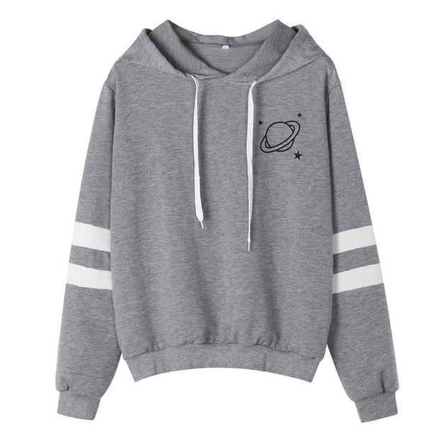 Little Space Athletic Sweatshirt (4 Colors Available)