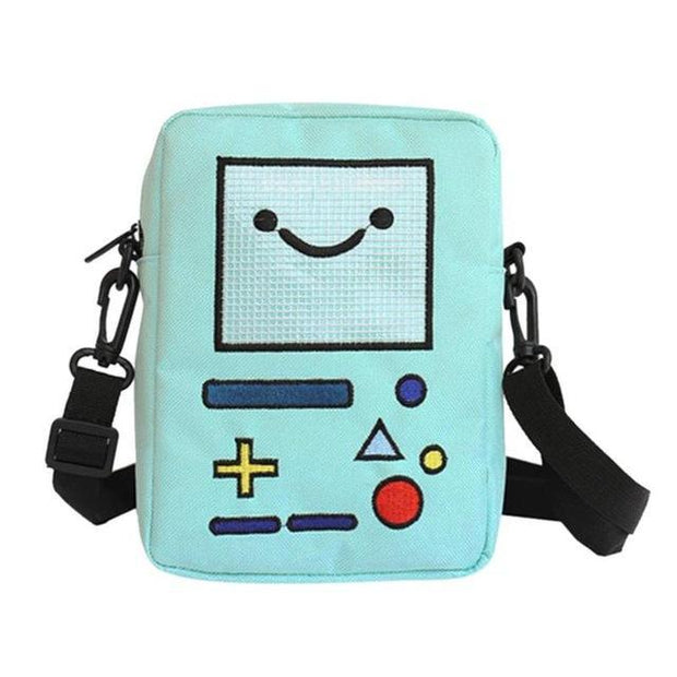 BMO Adventure Time Bag (2 Colors Available)