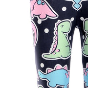 Pastel Dino Leggings