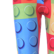 Little Blocks Leggings