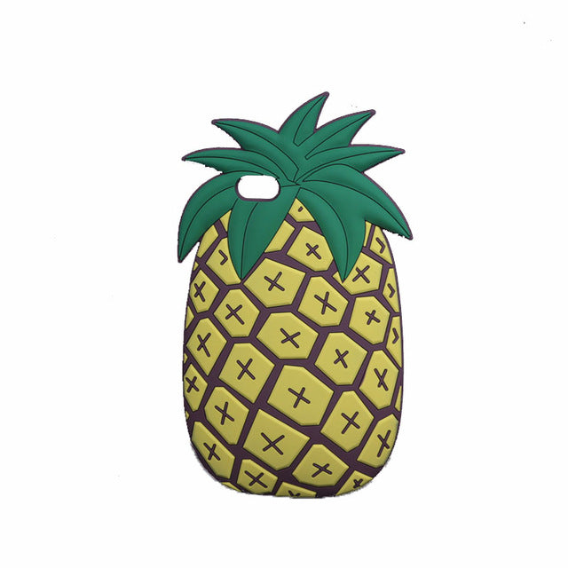 Sweet Pineapple iPhone Case