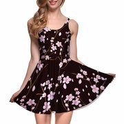 Cherry Blossom Dress (2 Colors Available)