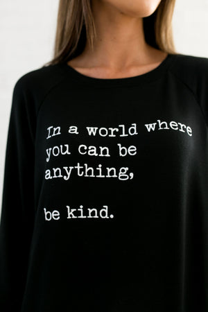 Kill 'Em With Kindness Graphic Tee