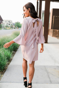 Lavender Love Dress