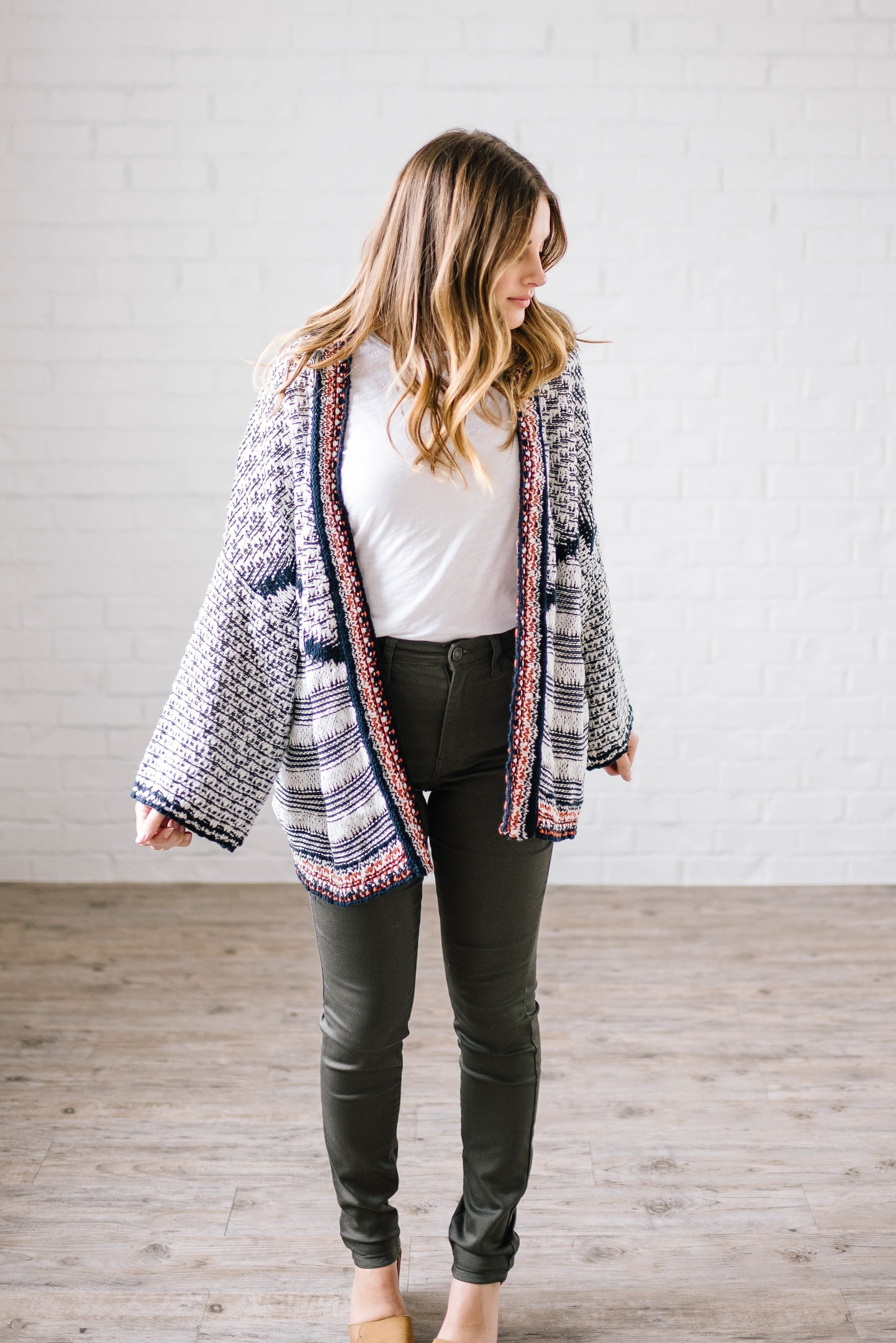 Sweater Weather Cardi