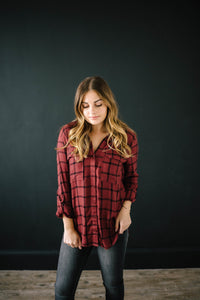 The Ashton Plaid Workshirt