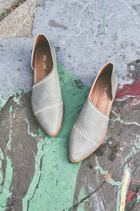 The Emma Patterned Flat