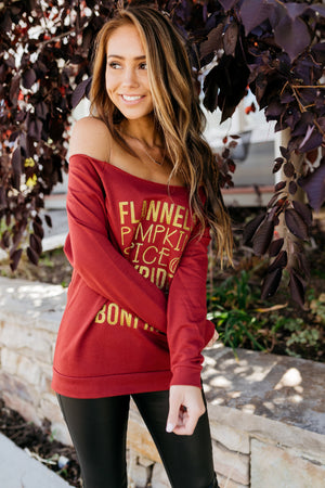 A Few Of My Favorite Fall Things - ALL SALES FINAL