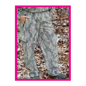 WP 165 Fleece Hunt Pant