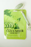 Calm & Refreshed Cucumber Beauty Mask