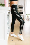 Evasive Action Athletic Leggings