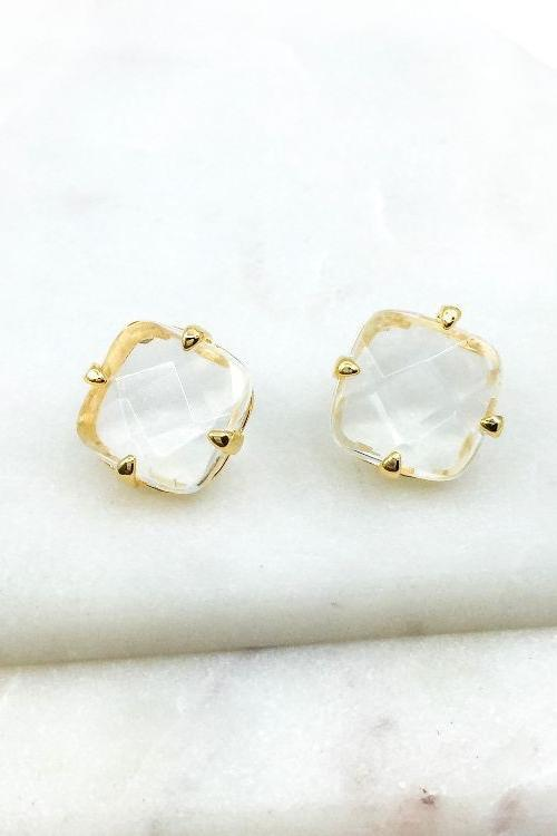 Ice Princess Earrings