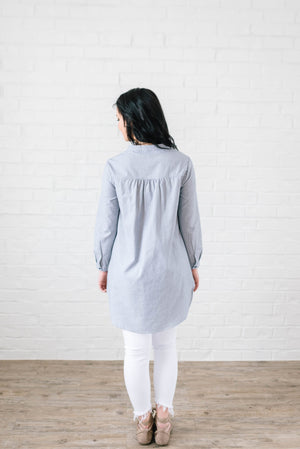 Savannah Tunic