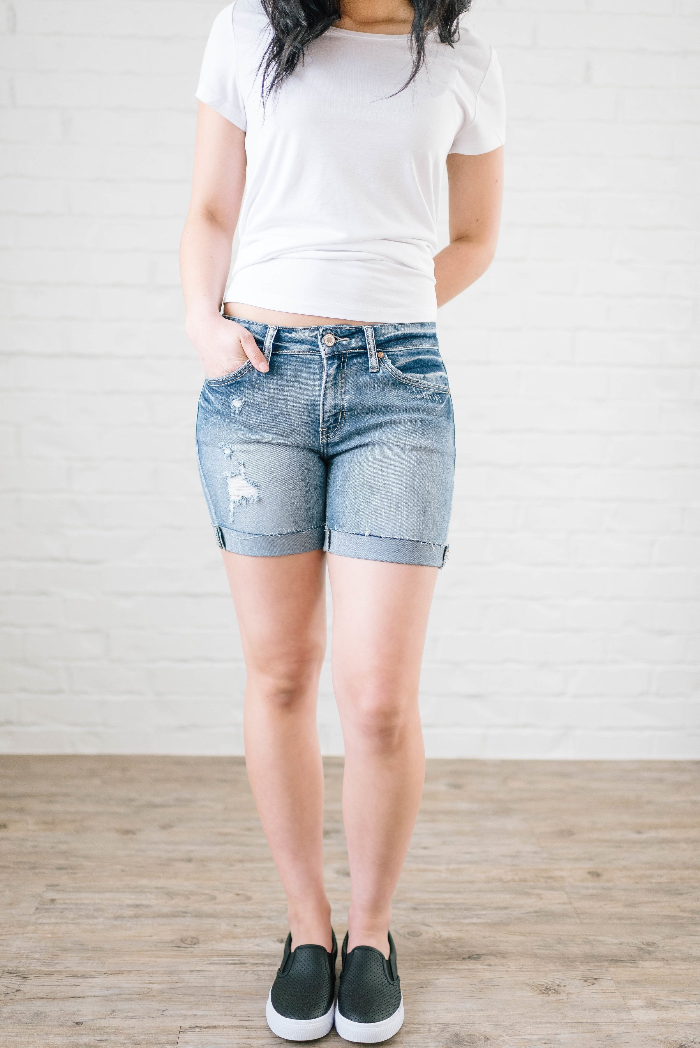The Boardwalk Shorts