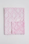 Pearl Pink Child Blanket