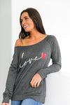 Pocketful Of Love Top