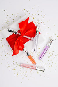Under The Mistletoe Lip Oil