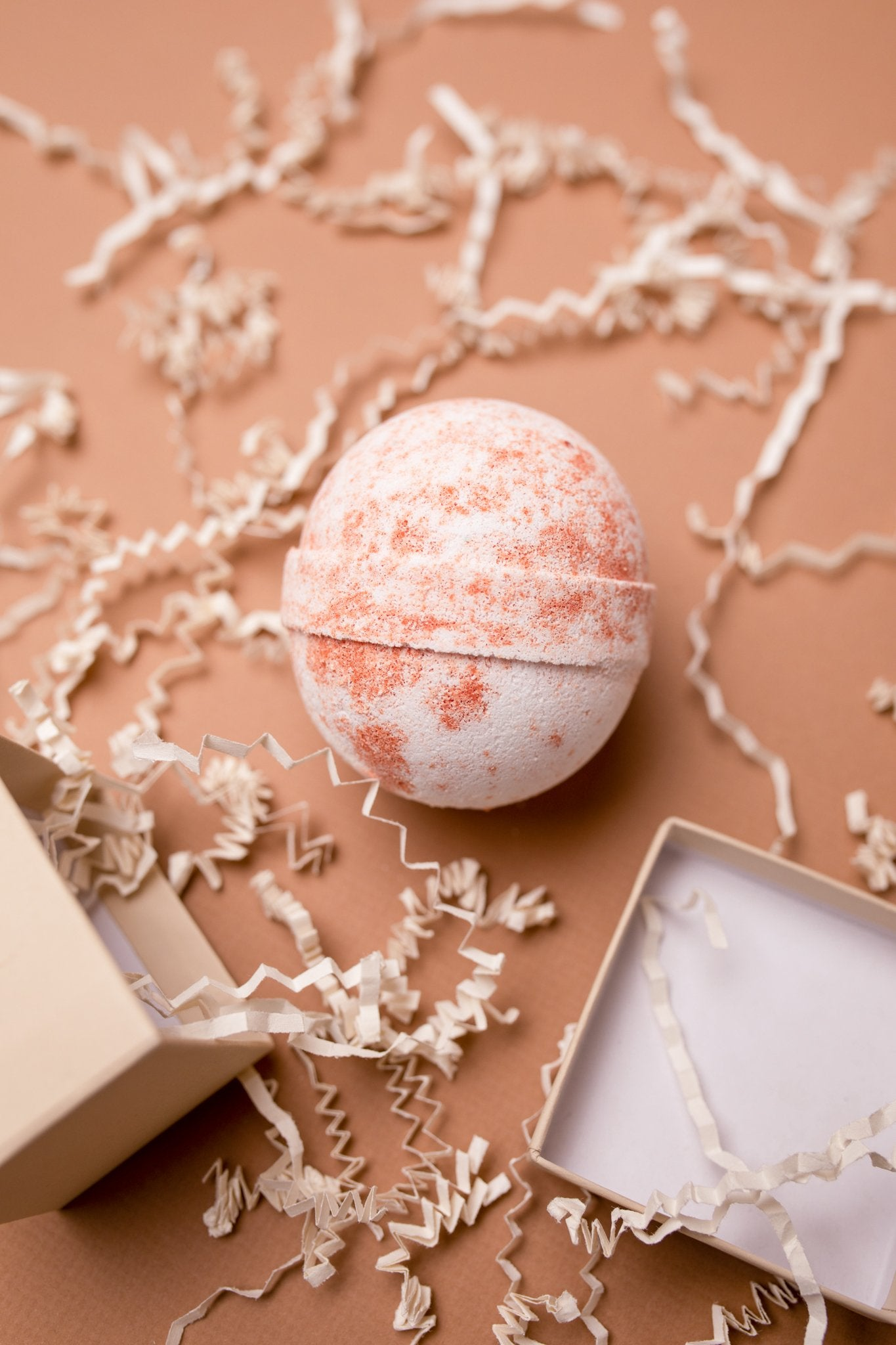 Simple Sultry Bath Bomb