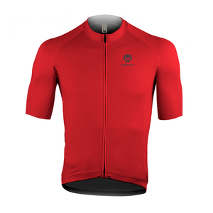 C60 Jersey Rosso