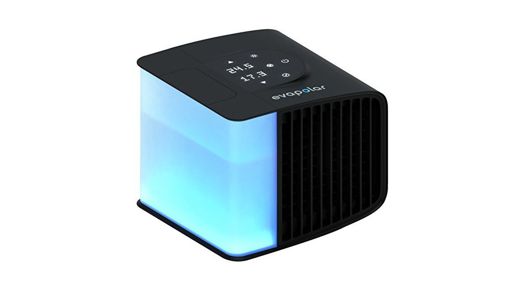 #2 gifts for boyfriends mom: Evapolar EvaSMART Personal Evaporative Air Cooler and Humidifier and Portable