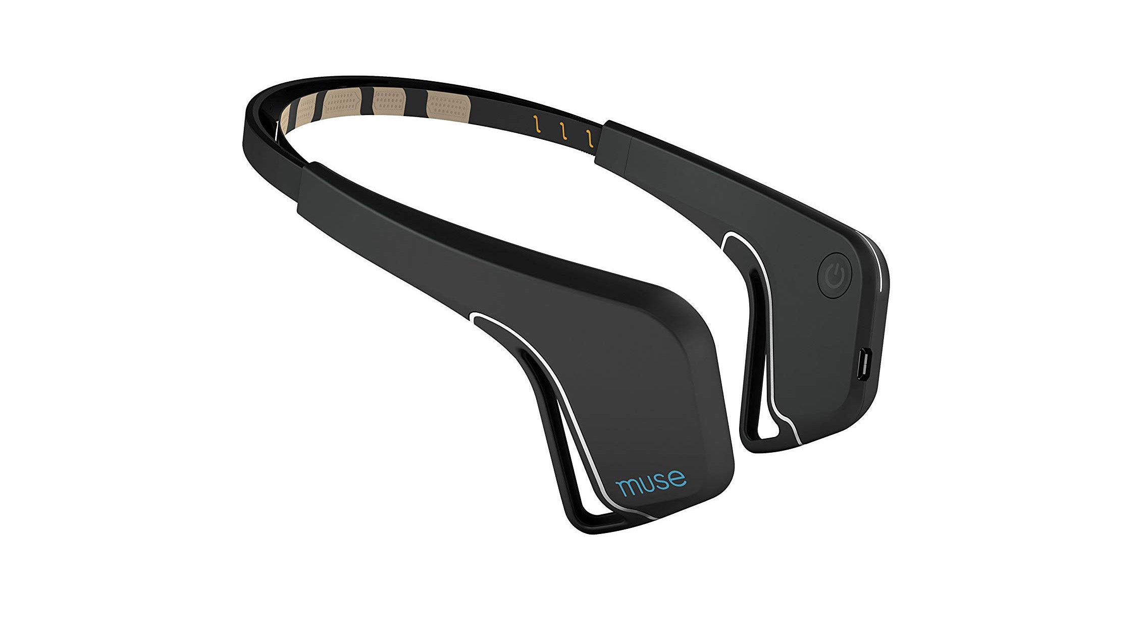 #5 cool tech gadgets for men: brain sensing head band