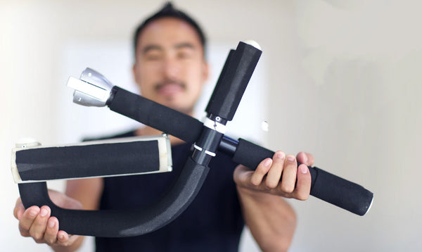 foldable pull up bar
