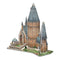 3D Puzzle Harry Potter Hogwarts Great Hall